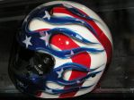 american flag helmet by chrisfurguson