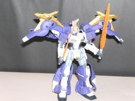 Gundam Aesculapius by clem-master-janitor