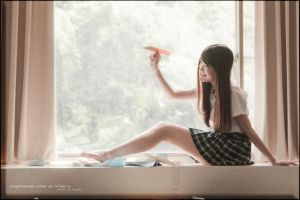 Time Alone 18 by Sandra-802