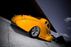 -street rod- by AmericanMuscle