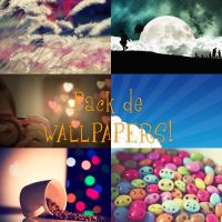 Wallpapers RAR by CaroSelenatica