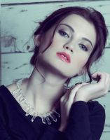 Justyna by DmajicPhotography