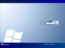 Windows XP Logon Reloaded v1.1 by puzzlepiecemedia