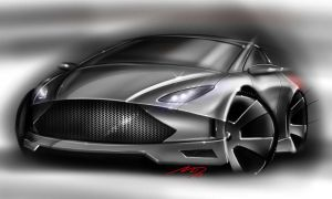 Aston design by mikednhm