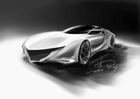 Car Design SWAN by Babyface9247