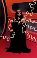 Eperor Palpatine by Shadowrenderer