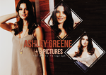 Ashley Greene   The Daily Telegraph by N0xentra