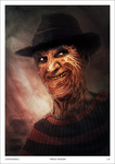 Freddy portrait by JustinRandall