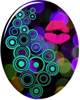 Lips by RayanneZ