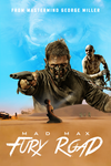 MAD MAX: FURY ROAD - Poster II by MrSteiners