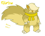 Citrine by Fluffy-Marshall