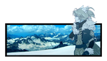 Blue Mountains by KaiserByte