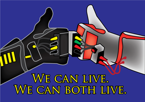 Robot Jox - We can live by stacalkas