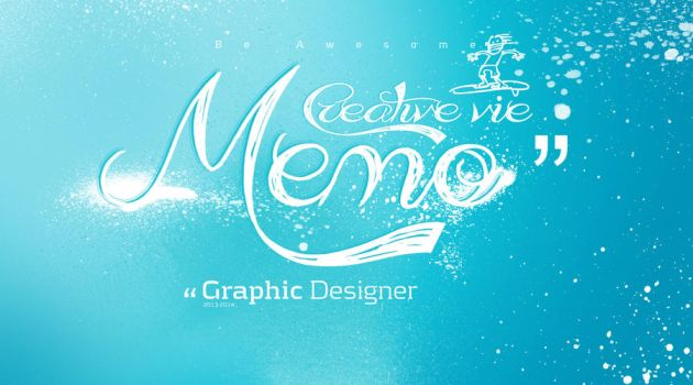 Memo Creative Vie LOGO INTERFACE by MemoCreativeVie