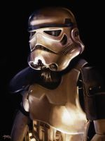 Trooper by BrianRood