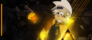 Soul Eater by JoshPattenDesigns