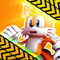 New Tails Render Icon by sonicandshadow104