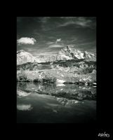 un lac II by rdalpes
