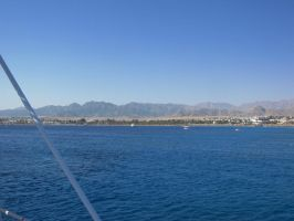 Blue Waters in the Red Sea by Xxhot-mindsxX85