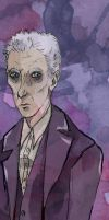 XII (Doctor Who) (Twelfth Doctor) by SmudgeThistle