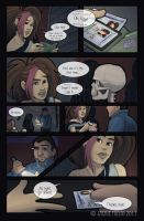 Kay and P: Issue 03, Page 03 by Jackie-M-Illustrator