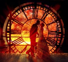 Love Beyond Time by ParadisiacPicture