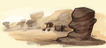 Sen'nahat mines by MadMeeper