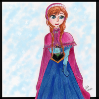 ~Anna~ by Rin-luver