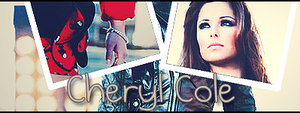 Cheryl Cole - Signature by me969