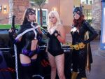 Birds of Prey by MaiseDesigns