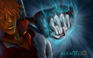 Bleach 261 by waterist