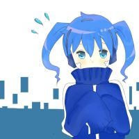 Ene from Kagerou Project by LalaCooperation10