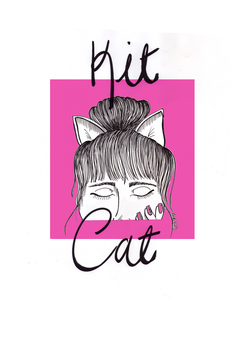Kit Cat by ThaisMelo