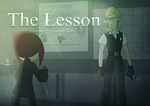 The Lesson (Link in the description) by BlueStripedRenulian
