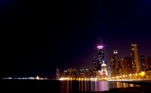 Chitown by katre