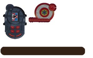 Rescue morpher/Go Brace Papercraft by tiagoaxn