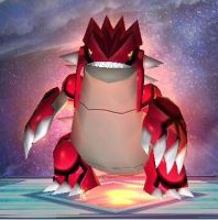 Groudon Pic No. 1 by Groudan383