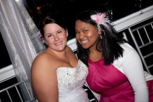 Bride / Maid of Honor by Mechis