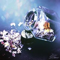 Crystallized by NNarcissus