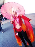 ANIME EXPO 2013: Day 3_001 by HACKproductions