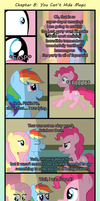 Past Sins: You can't hide magic P10 by SaturnStar14