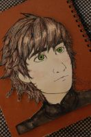 How to Train your Dragon 2: Hiccup by Atlus154274