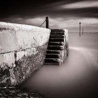 Broken stairs by marcopolo17