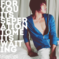 jaejoongforyouitsseperationtomeitswaiting by electrokyuted