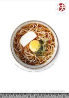 Instant Noodle Restaurant5 by xiruxiru