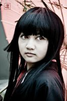 HELL GIRL: Princess of Hell by AngelsArcher