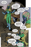 Heroes Alliance #9 Page 4 by Abt-Nihil