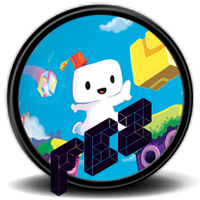 FEZ - Icon by Blagoicons