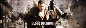 Blood Diamond Sig by blOntj