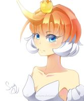Princess Tutu by canarycharm